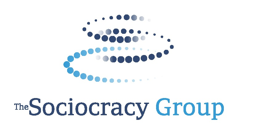 logo the Sociocracy Group